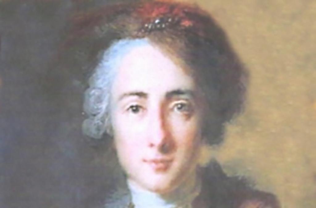Marc Antoine Louis Claret de La Tourrette