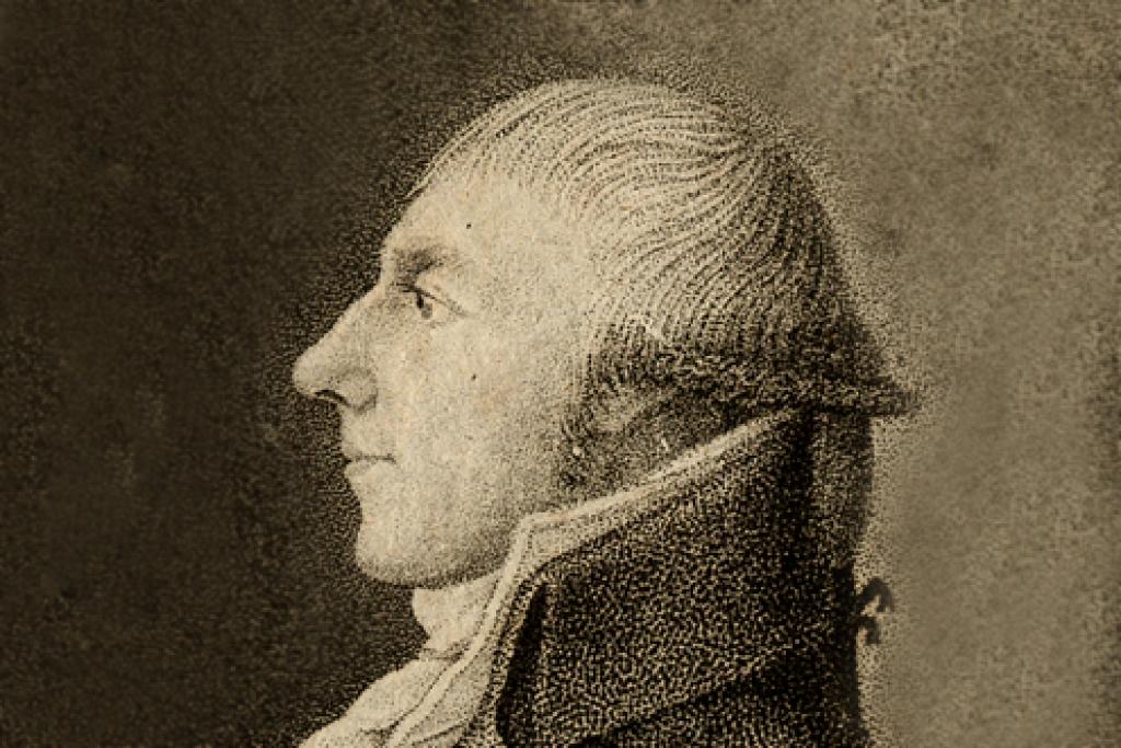 Heinrich Adolf Schrader