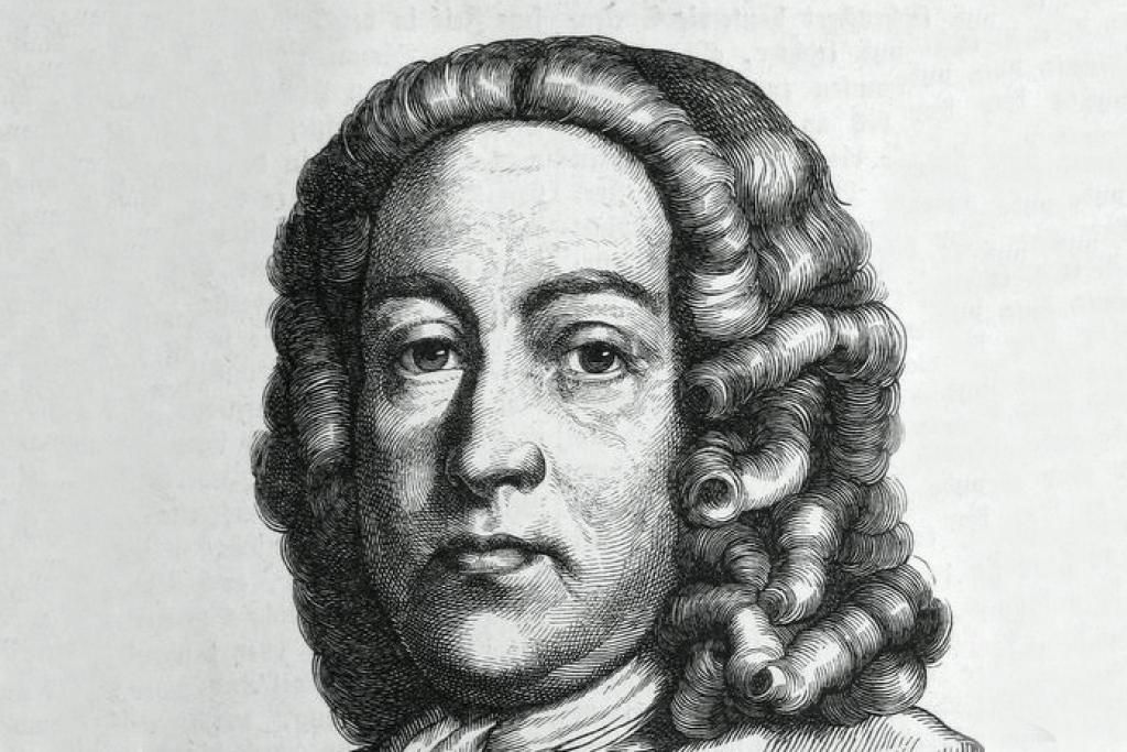 Johann Jakob Bernhardi
