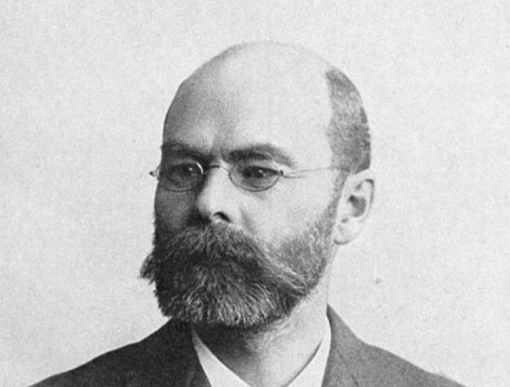 Mikael Heggelund Foslie
