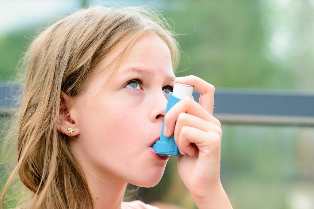 Immagine asma
