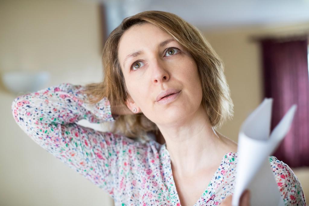 Immagine menopausa