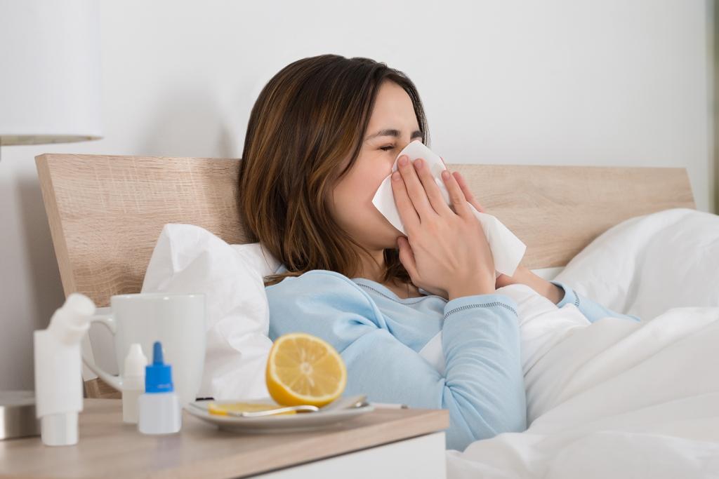 Cure e rimedinaturali per il raffredore