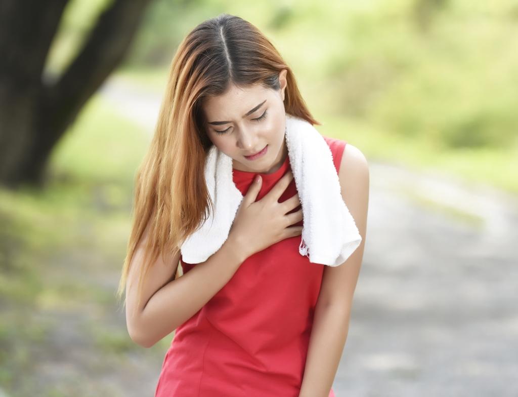 Rimedi per l'angina