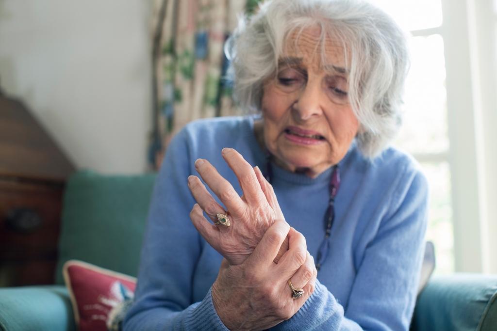 Cure e rimedi per l'artritismo