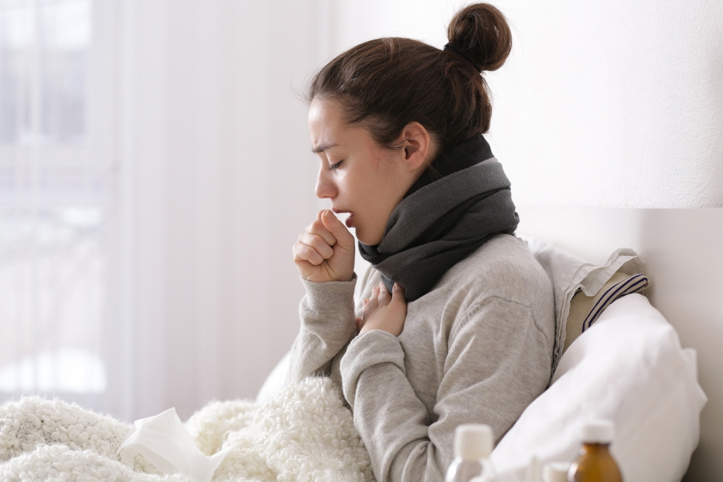 Rimedi per la bronchite