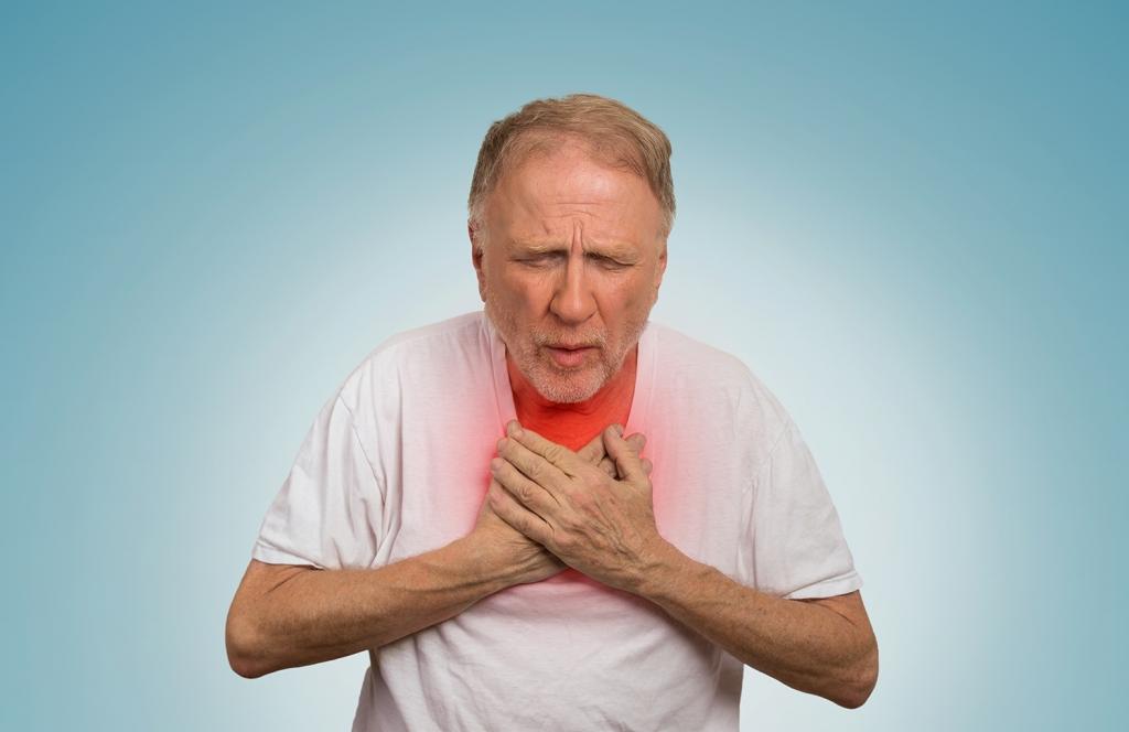 Rimedi per l'enfisema polmonare
