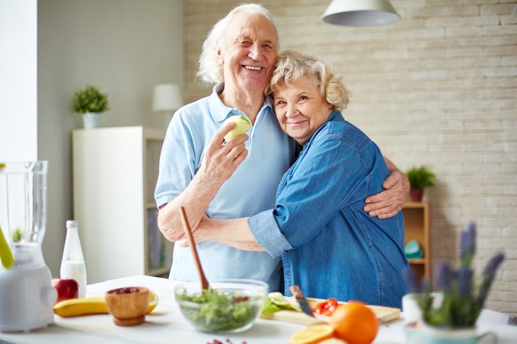 Rimedi per l'invecchiamento