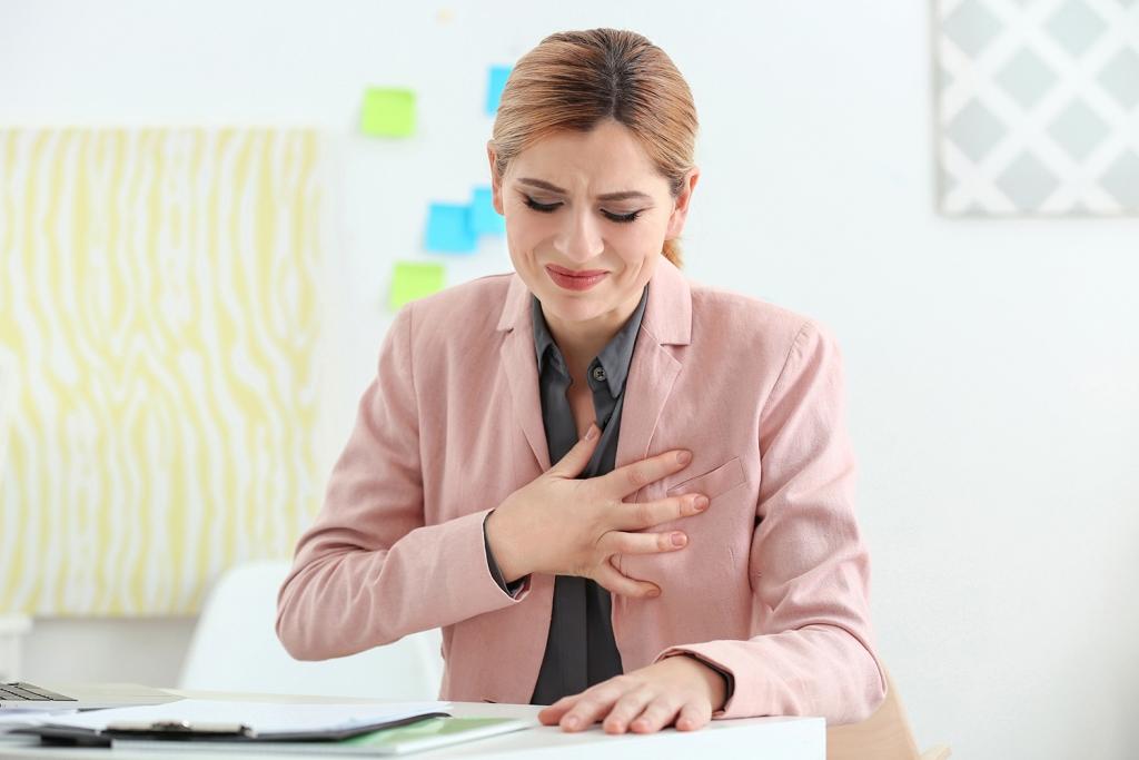 Rimedi per i polmoni e la respirazione