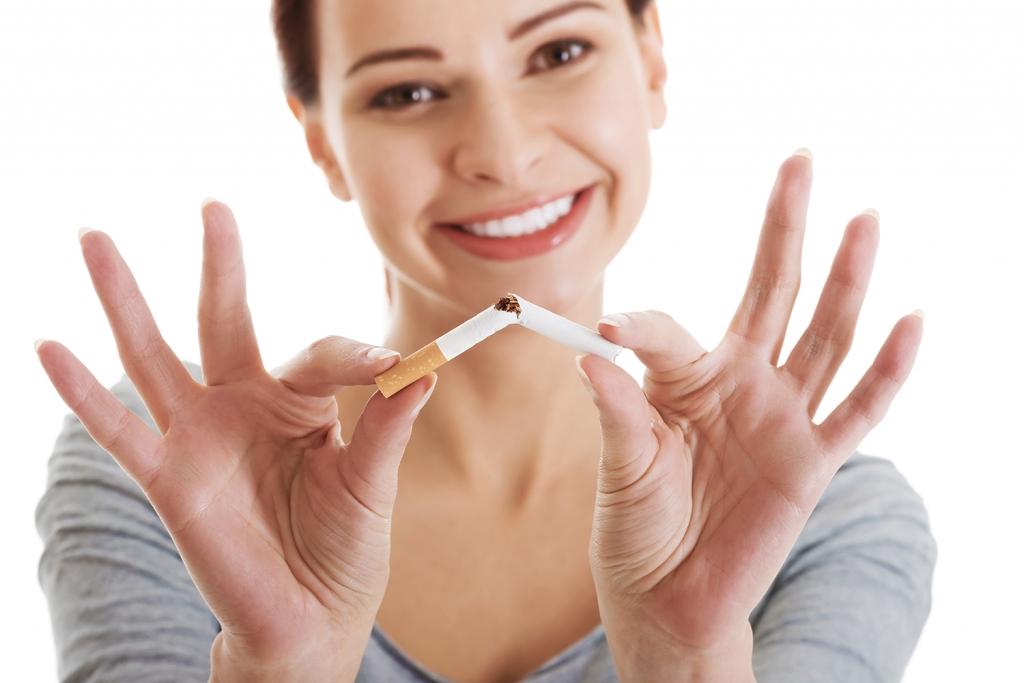 Rimedi per il tabagismo