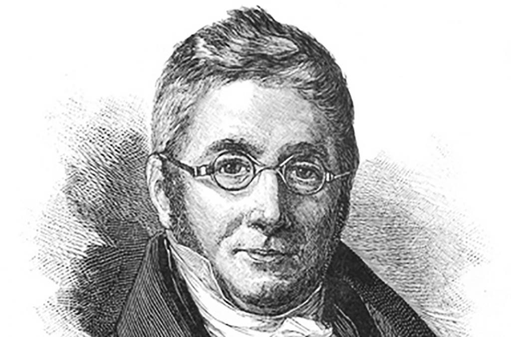 Augustin Pyrame de Candolle