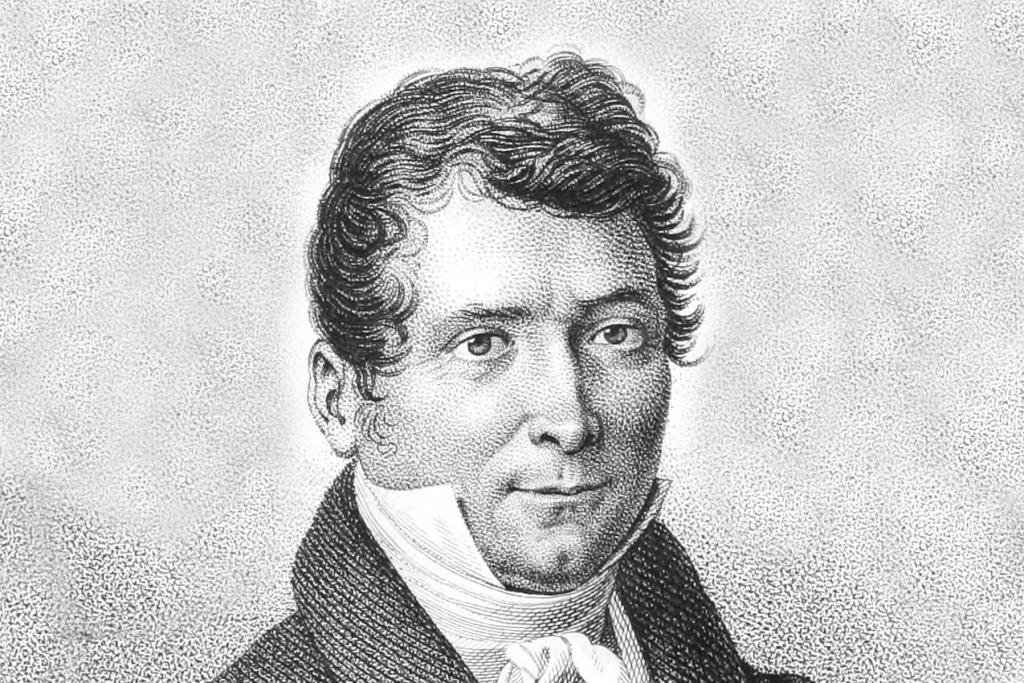 Antoine Joseph Risso