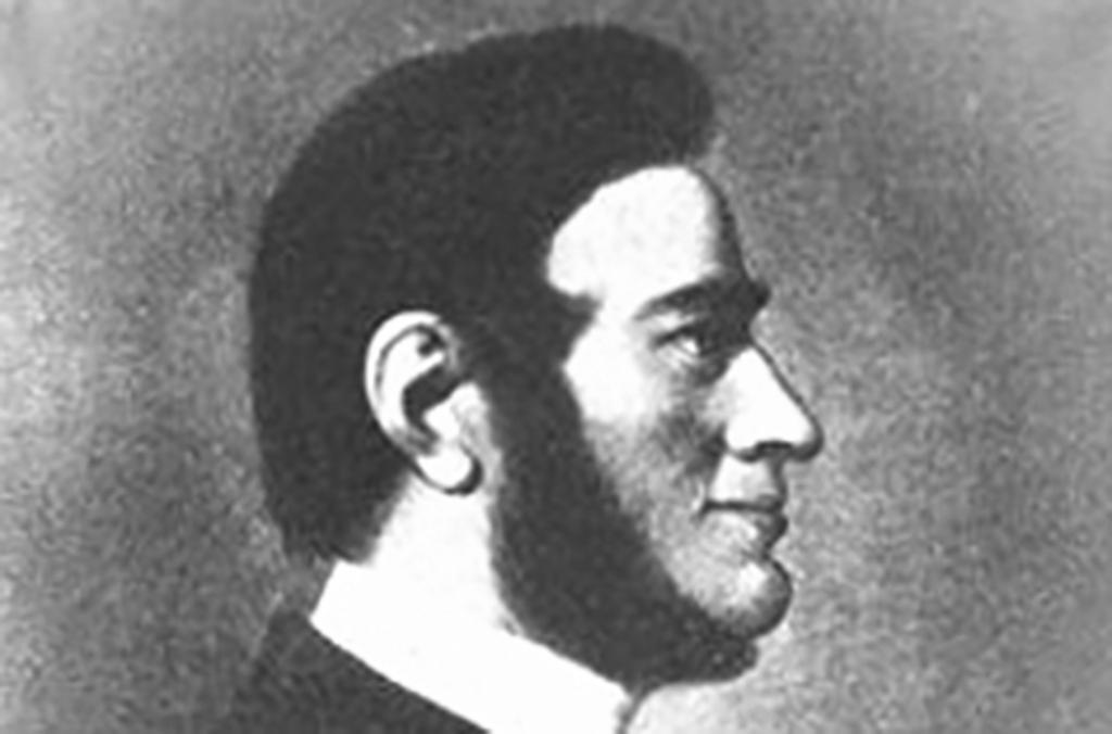Carl Borivoj Presl