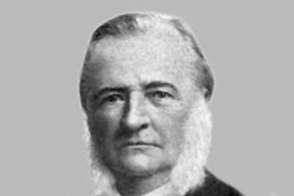 Carl Johann Maximovich