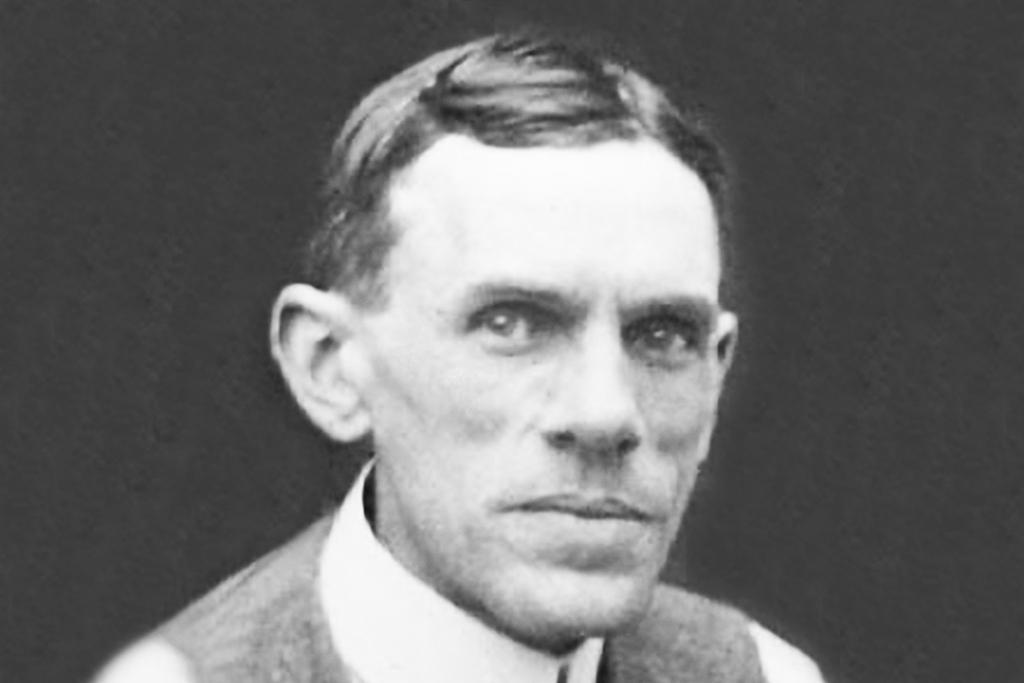 Charles Louis Pollard