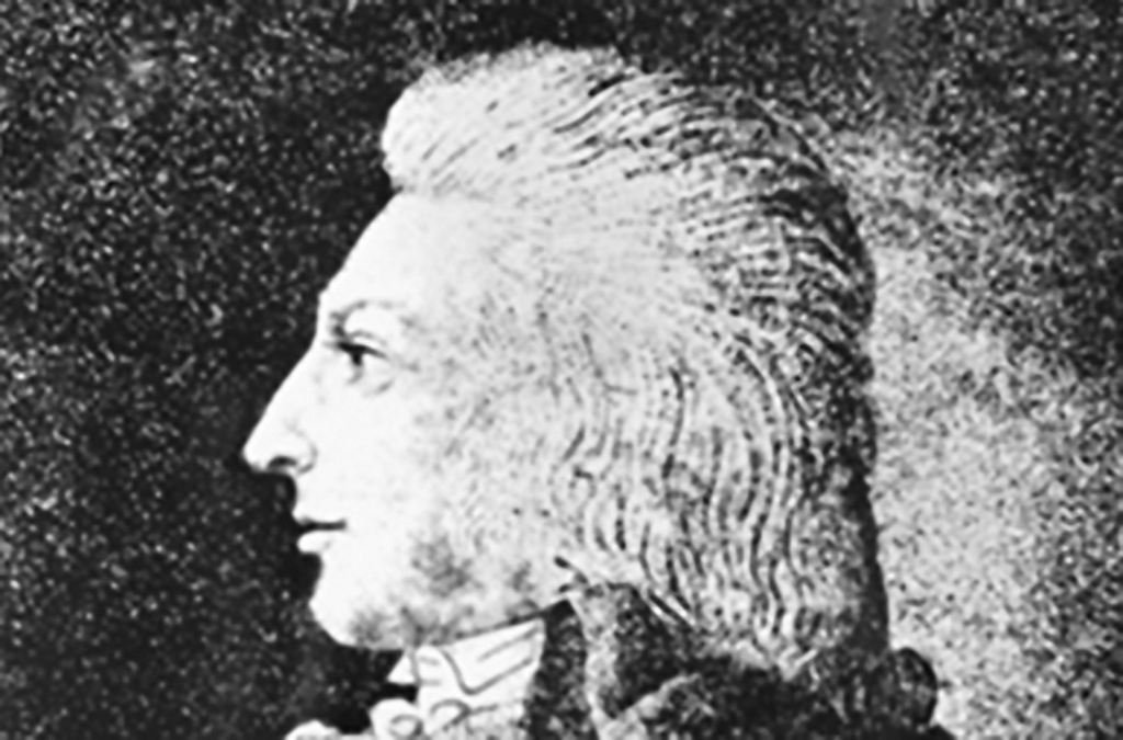 Christian Hendrik Persoon