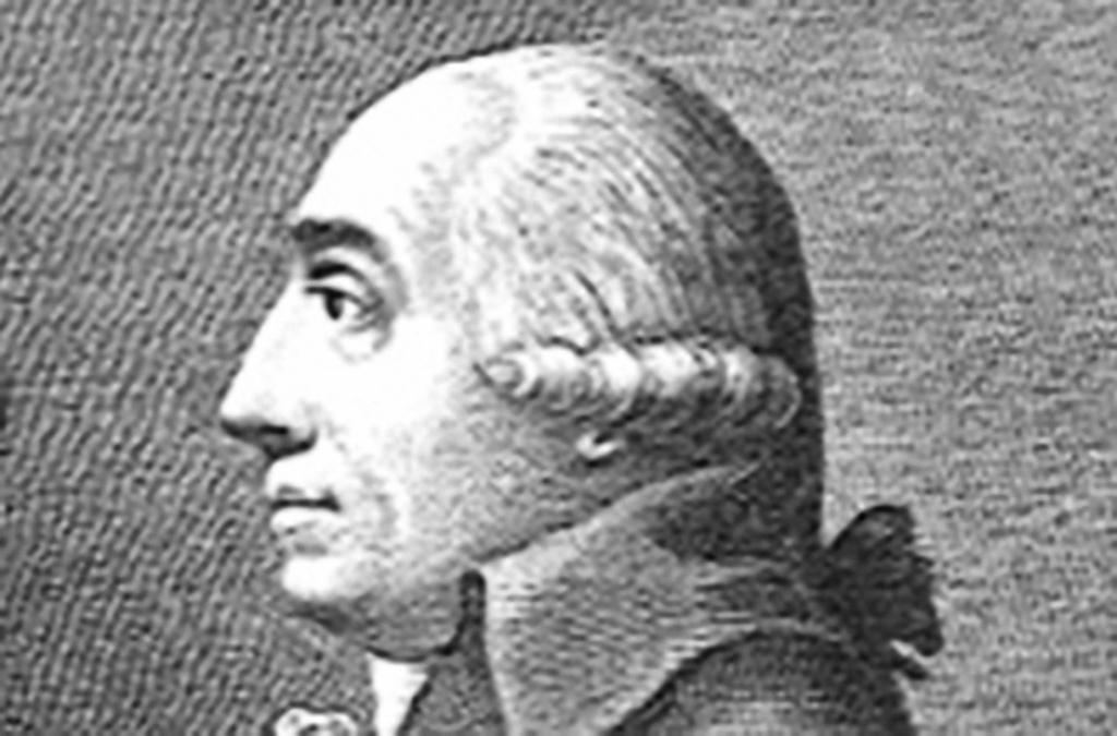Friedrich Casimir Medicus