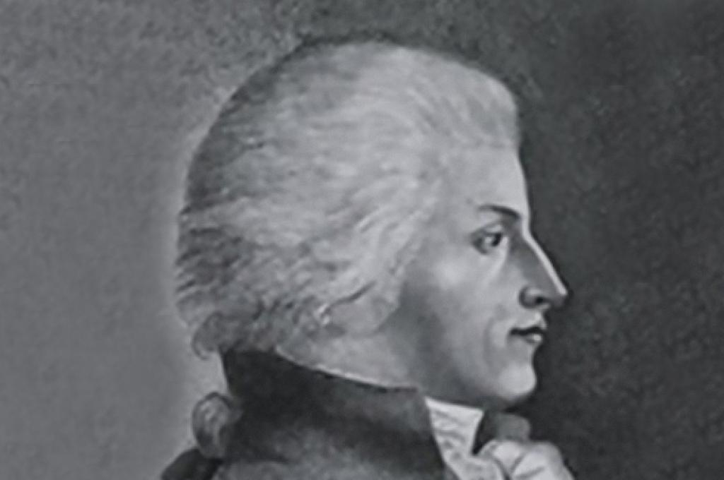 Georg Franz Hoffmann