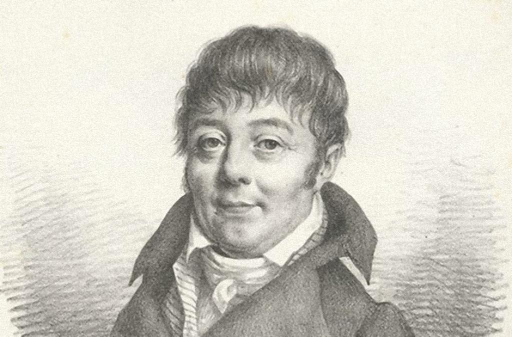 Jacques-Julien Houtou de La billardière