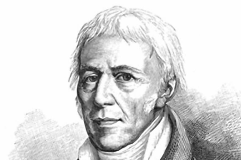 Jean Baptiste Pierre Antoine de Monet di Lamarck