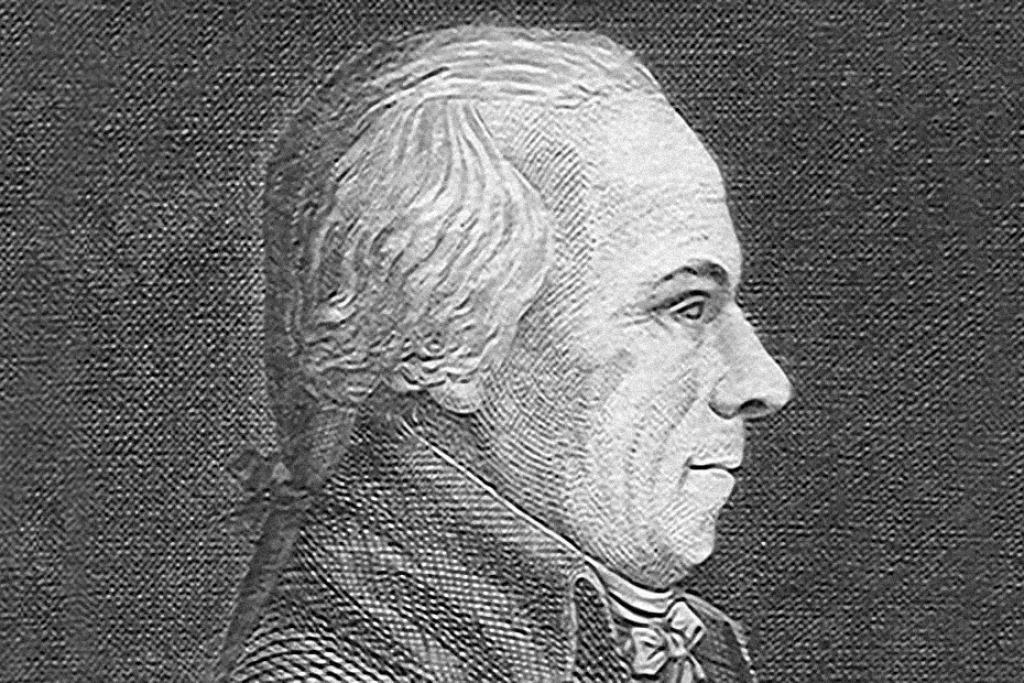 Jean Emmanuel Gilibert