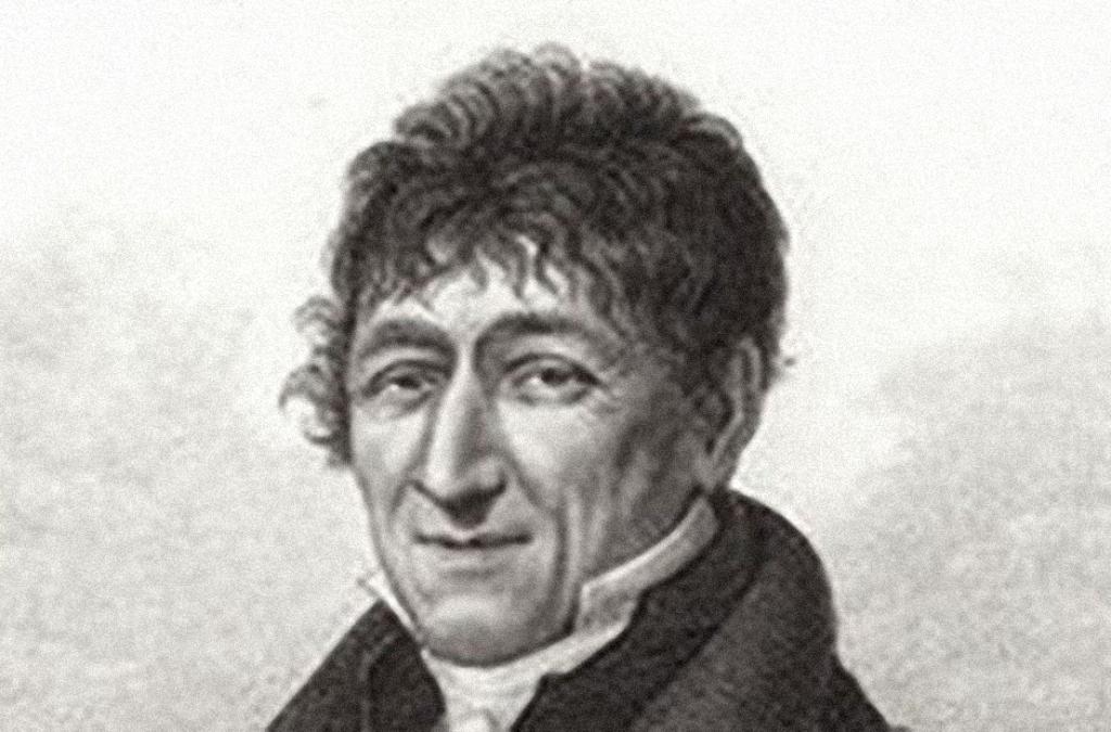 Jean Louis Marie Poiret