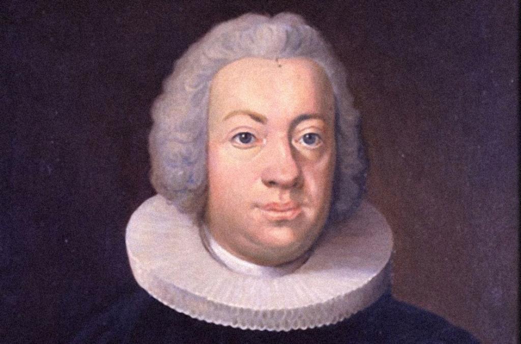 Johan Ernst Gunnerus