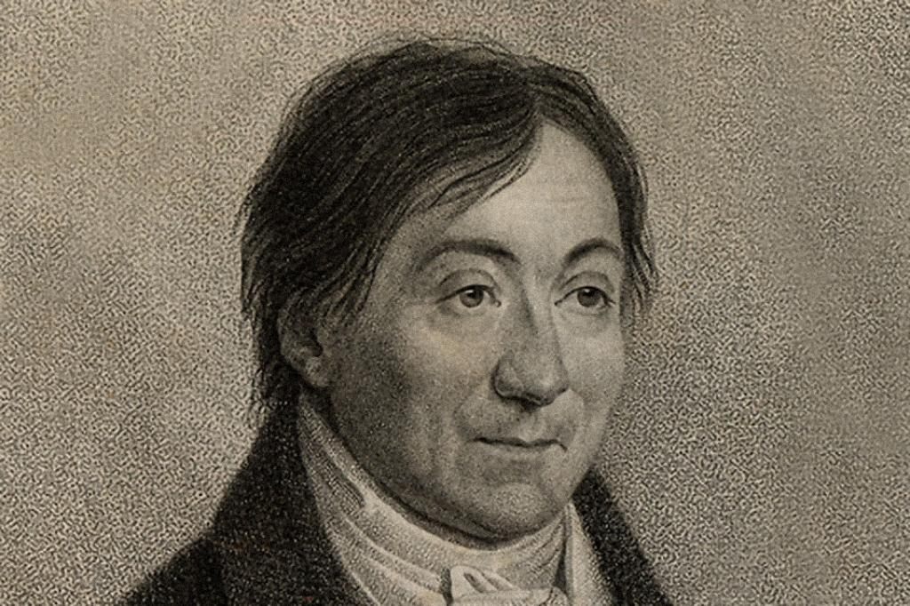 Johann Heinrich Friedrich Link