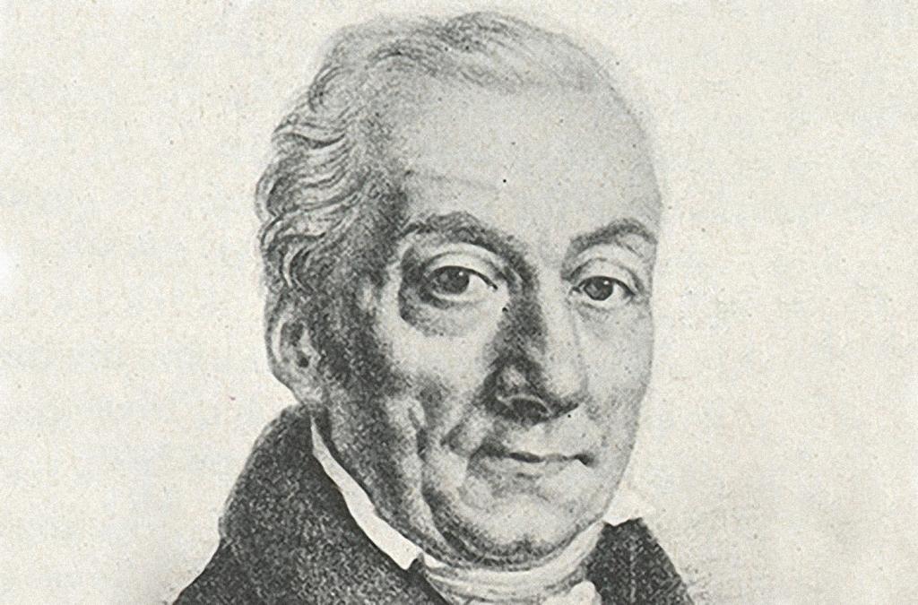 Ambroise Marie François Joseph Palisot Baron de Beauvois